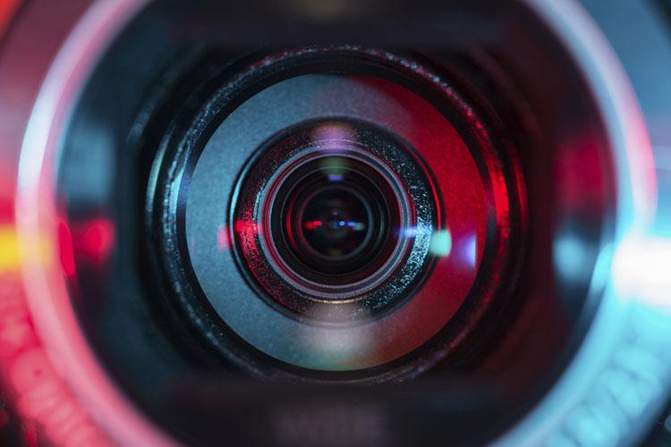 Kamera, Lens, Optical
