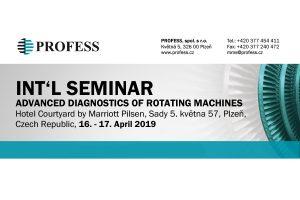 int'l seminar advanced diagnostics of rotating